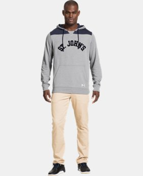 Men's St. John's Under Armour® Legacy Varsity Hoodie