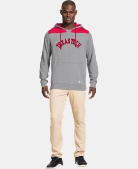 Men's Texas Tech Under Armour® Legacy Varsity Hoodie