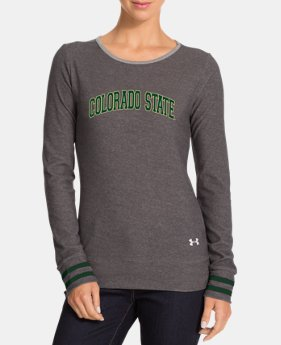 Women's Under Armour® Legacy Colorado Jersey  1 Color $33.99