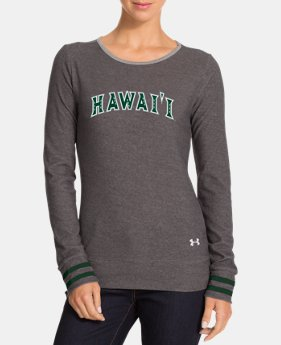 Women's Under Armour® Legacy Hawai'i Jersey