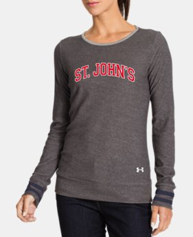 Women's Under Armour® Legacy St Johns Jersey