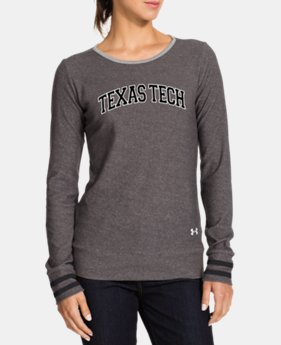 Women's Under Armour® Legacy Texas Tech Jersey