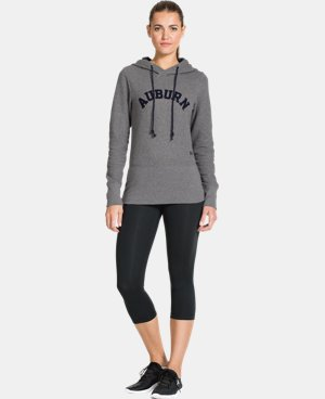 Women's Under Armour® Legacy Auburn Hoodie  1 Color $52.99