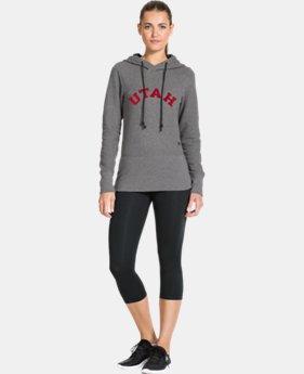 Women's Under Armour® Legacy Utah Hoodie