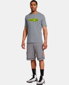 Men's UA Elite 24 T-Shirt