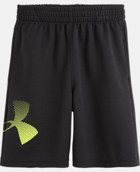 Boys' Infant UA Striker Shorts