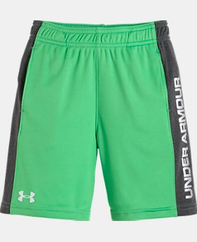 Boys' Infant UA Eliminator Shorts