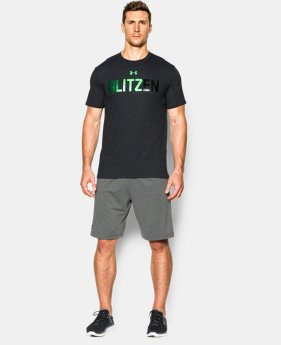 Men's UA BLITZen T-Shirt