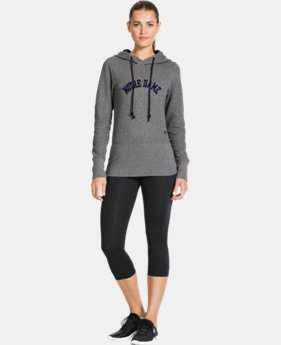 Women's Under Armour® Legacy Notre Dame Hoodie