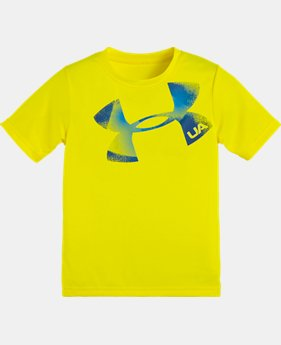 Boys' Toddler UA Logo T-Shirt