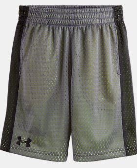 Boys' Toddler UA Dominate Shorts