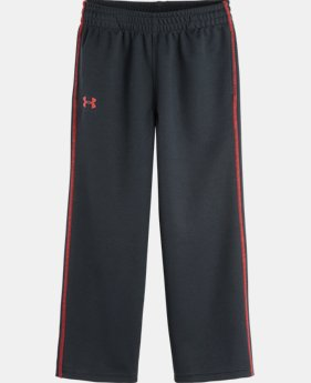 Boys' Toddler UA Root Pants