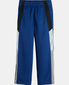 Boys' Toddler UA Blaze Pants