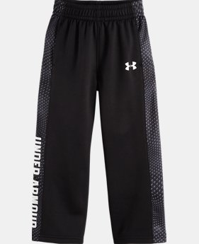 Boys' Toddler UA Brawler Rattled Pants