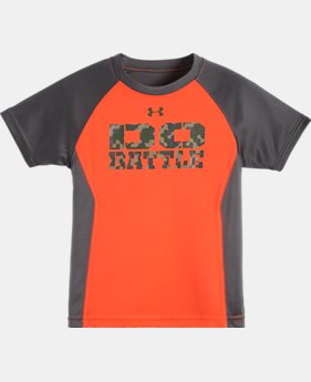 Boys' Pre-School UA Do Battle T-Shirt
