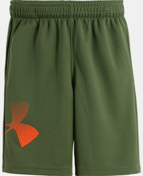 Boys' Pre-School Striker Shorts