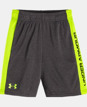 Boys' Pre-School Eliminator Shorts