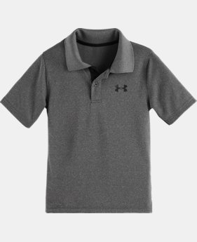 Boys' Pre-School UA Match Play Polo