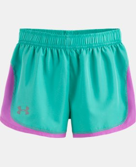 Girls' Toddler UA Stunner Short