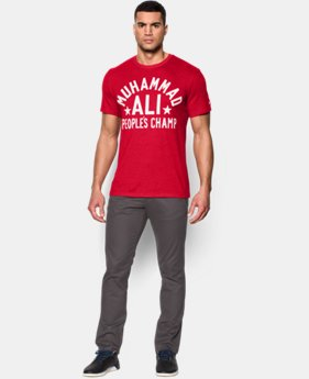Men's Roots Of Fight™ Muhammad Ali People's Champ T-Shirt