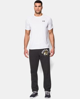 Men's Roots Of Fight™ Muhammad Ali Fleece Pants