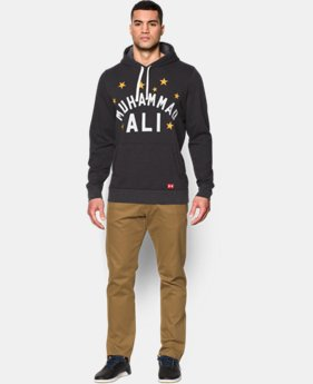 Men's Roots Of Fight™ Muhammad Ali Fleece Hoodie