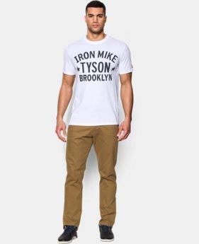 Men's Roots Of Fight™ Mike Tyson Impetuous T-Shirt