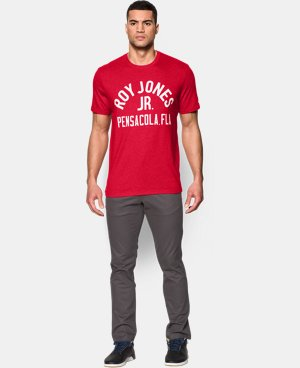 Men's Roots Of Fight™ Roy Jones Jr. T-Shirt  1 Color $25.99