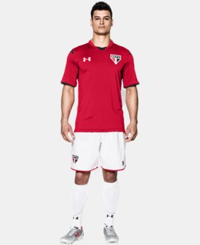 Men's Sao Paulo 15/16 Training Shirt