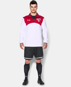 Men's Sao Paulo 15/16 Training ¼ Zip  2 Colors $36.74