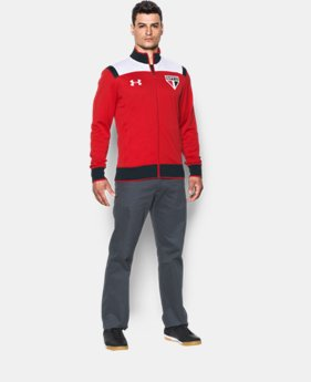 Men's Sao Paulo Track Jacket LIMITED TIME: FREE U.S. SHIPPING 1 Color $52.99