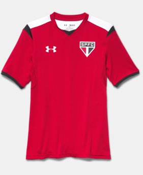 Boys' Sao Paulo 15/16 Training Shirt