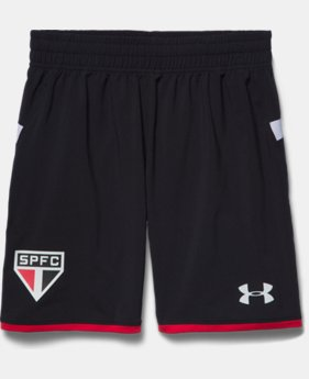 Boys' Sao Paulo 15/16 Training Shorts