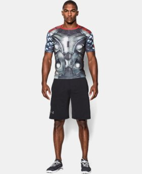 Men's Under Armour® Alter Ego Thor Compression Shirt  1 Color $35.99