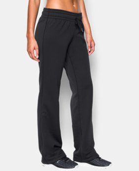Women's UA Storm Armour® Fleece Pant - 34""