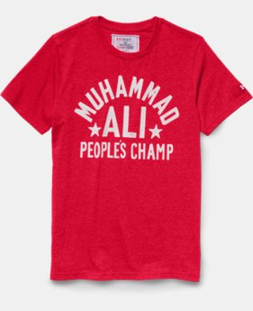 Boys' Roots Of Fight™ Muhammad Ali People's Champ T-Shirt