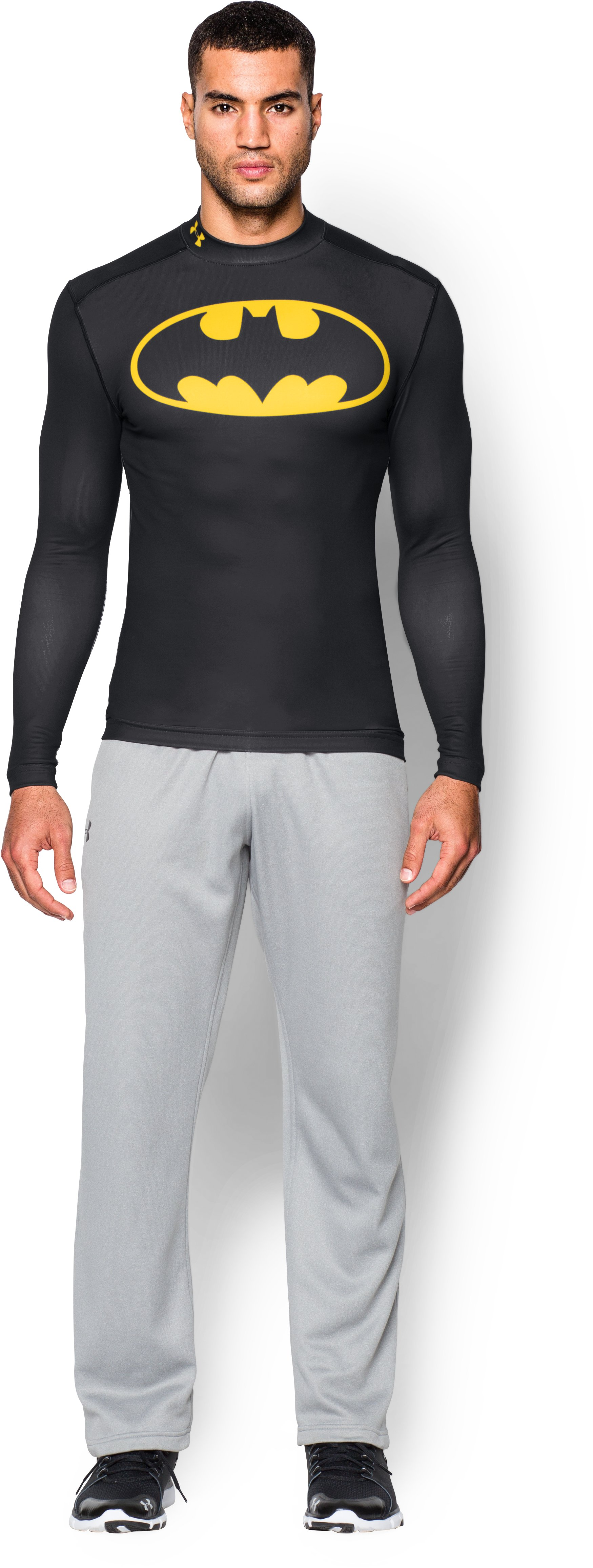 Under Armour Men S Compression Shirt