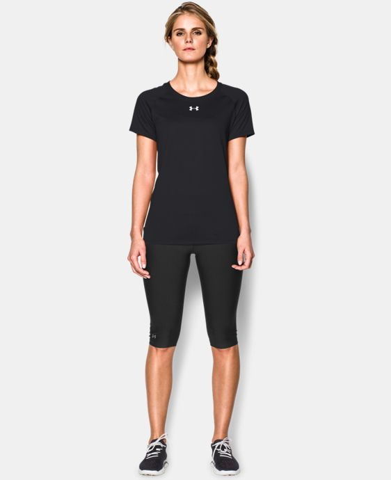 New Arrival  Women's UA Locker T-Shirt LIMITED TIME: FREE SHIPPING 3 Colors $24.99