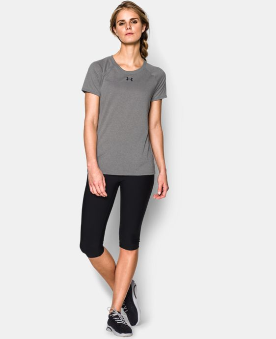 Best Seller Women's UA Locker T-Shirt  15 Colors $22.99