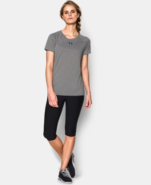 Women's UA Locker T-Shirt  3 Colors $24.99