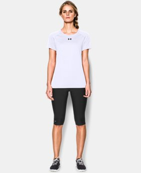Women's UA Locker T-Shirt   $24.99