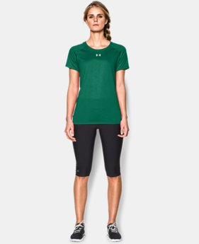 Women's UA Locker T-Shirt  11 Colors $24.99