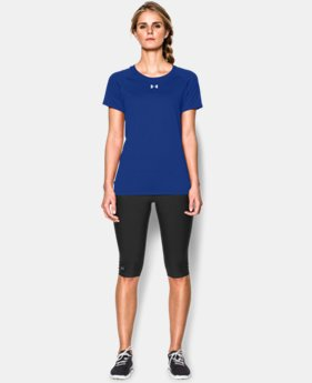 Women's UA Locker T-Shirt  2 Colors $22.99
