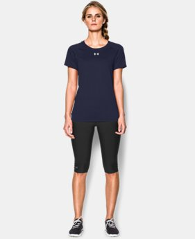 Best Seller Women's UA Locker T-Shirt  1  Color Available $22.99