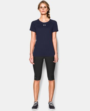 Best Seller Women's UA Locker T-Shirt  3 Colors $22.99