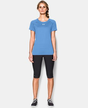 Best Seller Women's UA Locker T-Shirt LIMITED TIME: FREE U.S. SHIPPING 4  Colors Available $22.99