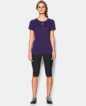 New Arrival  Women's UA Locker T-Shirt  1 Color $24.99