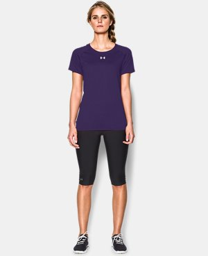 Women's UA Locker T-Shirt  1 Color $24.99