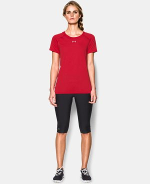 New Arrival  Women's UA Locker T-Shirt LIMITED TIME: FREE SHIPPING 1 Color $24.99