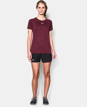 Best Seller Women's UA Locker T-Shirt LIMITED TIME: FREE SHIPPING 2 Colors $22.99